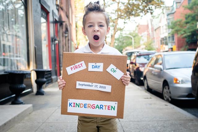 epilepsy seizure kindergarten