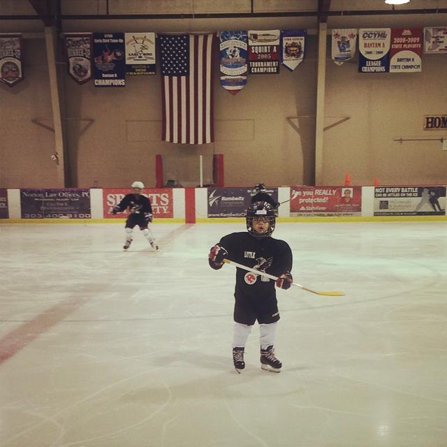 epilepsy hockey seizure skating keto