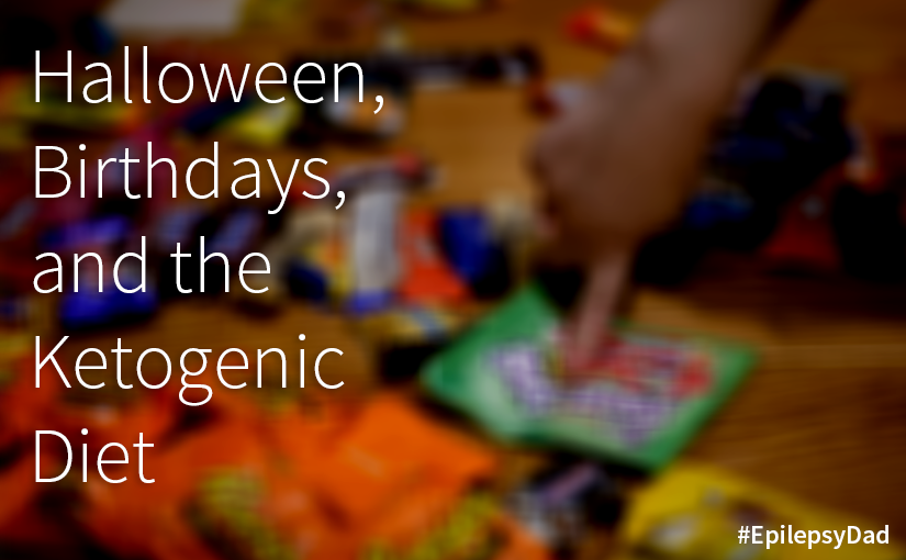 Halloween, Birthdays, And The Ketogenic Diet For Epilepsy