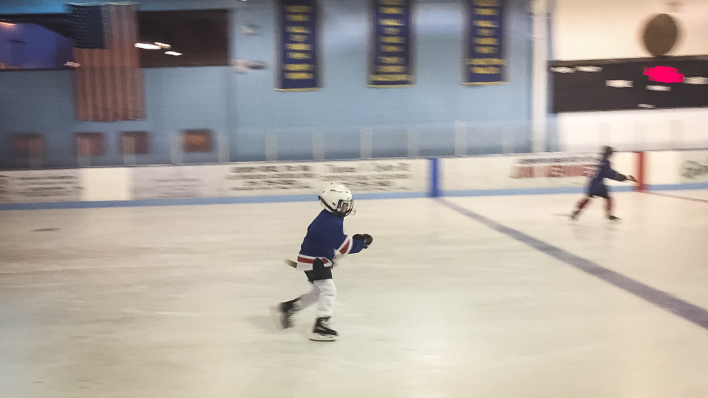 epilepsy dad parenting hockey risk
