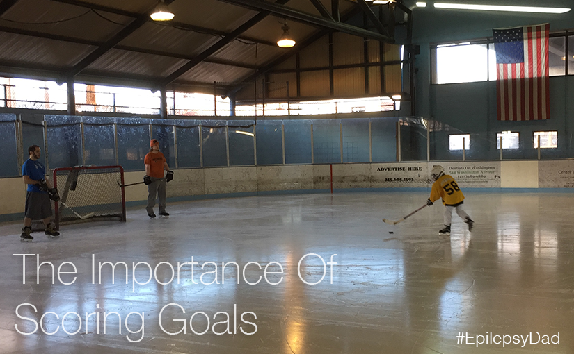 The Importance Of Scoring Goals