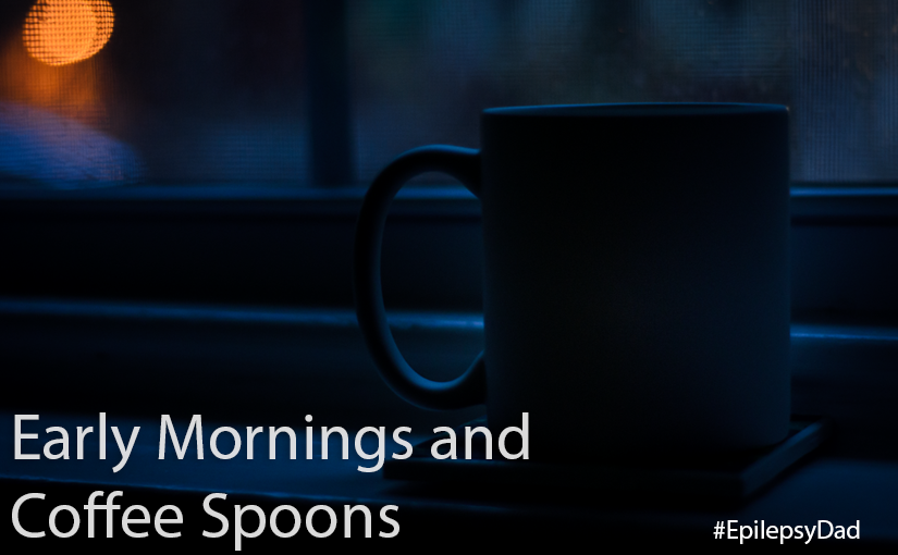 Early Mornings And Coffee Spoons