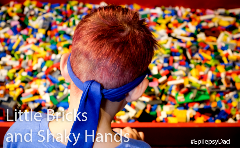 epilepsy dad shaky hands seizure ataxia