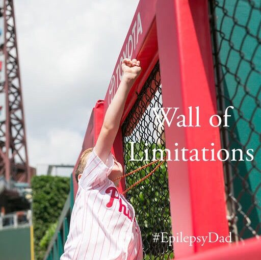 Wall Of Limitations