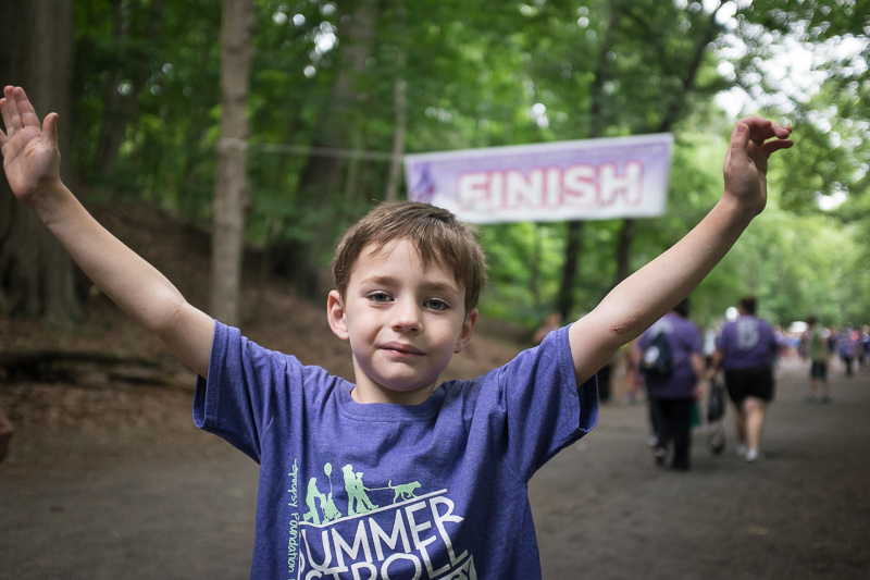 Epilepsy Foundation Of Eastern Pennsylvania Summer Stroll 2015