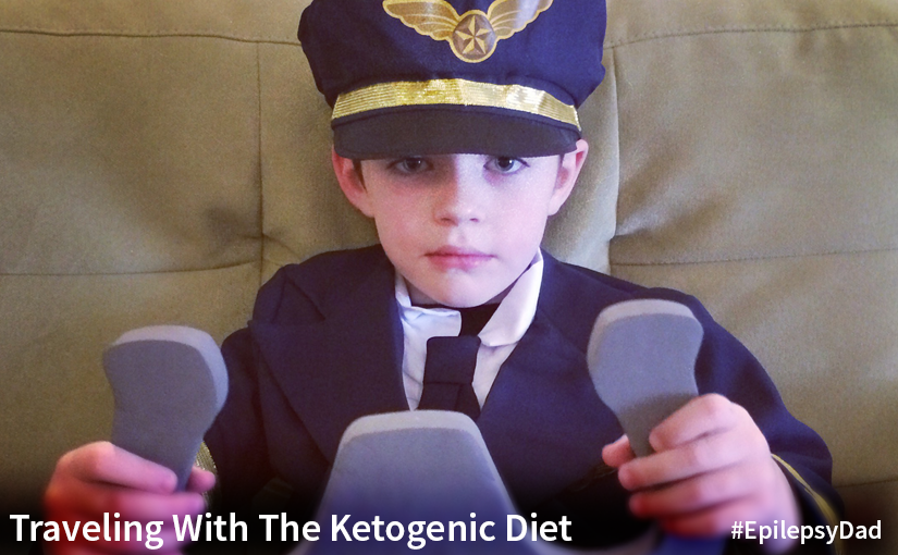 Traveling With The Ketogenic Diet