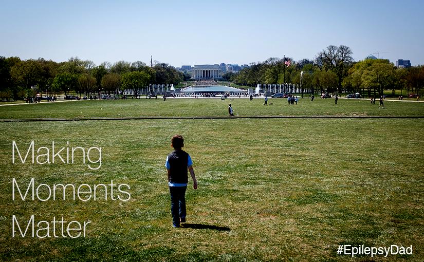 making moments matter epilepsy