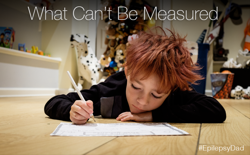 What Can't Be Measured