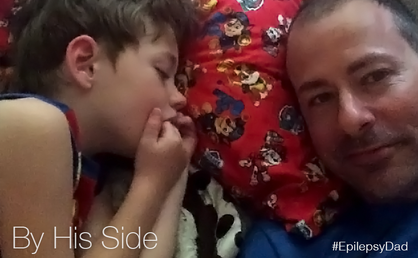 epilepsy dad by his side seizure family parenting