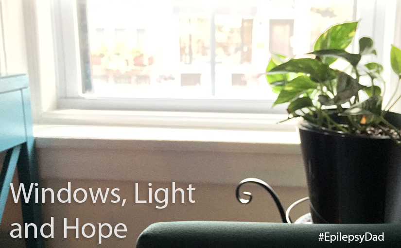 Windows, Light and Hope