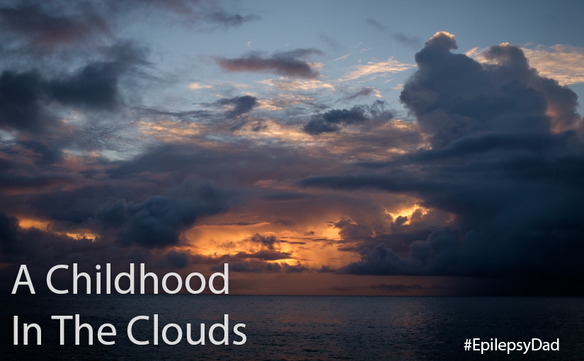 A Childhood In The Clouds