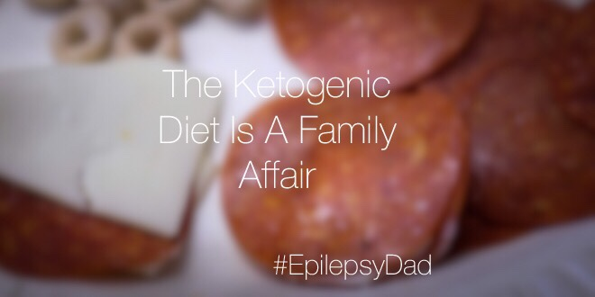 The Ketogenic Diet Is A Family Affair
