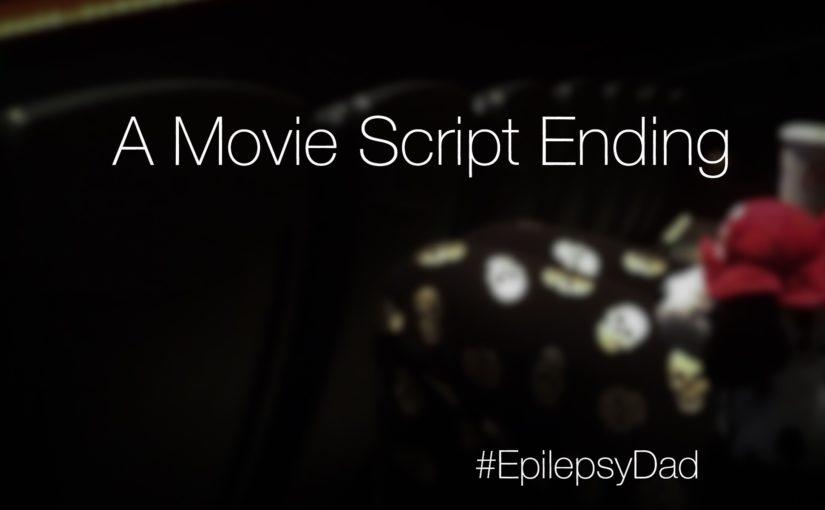 epilepsy dad movie script ending