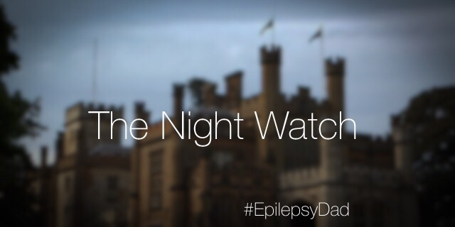 the night watch epilepsy dad seizures medication keto